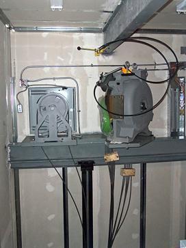 Types Of Elevators Lifts Electrical Engineering In Kenya